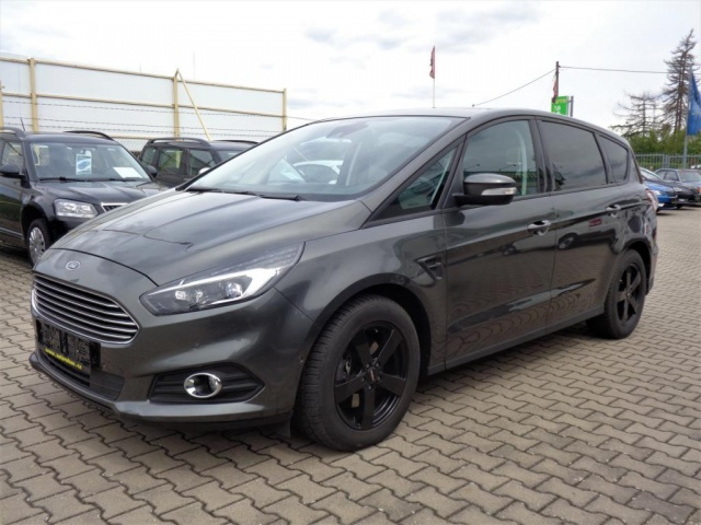 Ford S MAX 2,0 TDCi 110KW BUSINESS FULL LED NA