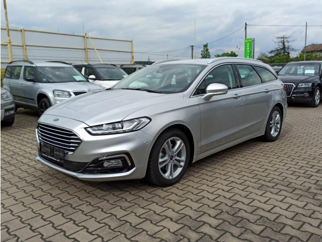 Ford Mondeo 1.5i EB 121KW A/T NAVI FULL LED