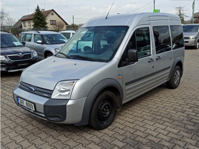 Ford Tourneo Connect 1.8TDCi 66KW KLIMA
